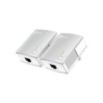 TP-LINK TL-PA4010KIT(US) AV600 微型電力