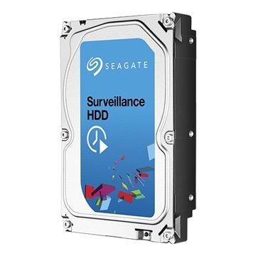 Seagate 希捷6TB 3.5吋 128MB 5900轉 SATAIII 監控硬碟(ST6000VX023-3Y)