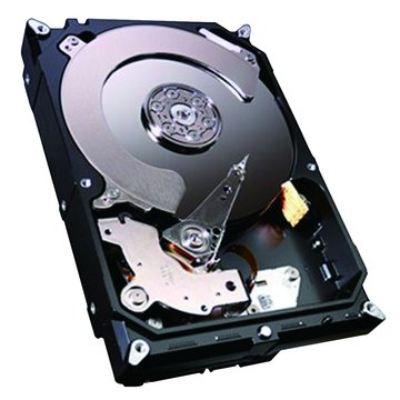 Seagate 希捷 4TB 3.5吋 64MB 5900轉 SATAIII 裝機硬碟(ST4000DM000-2Y/P)