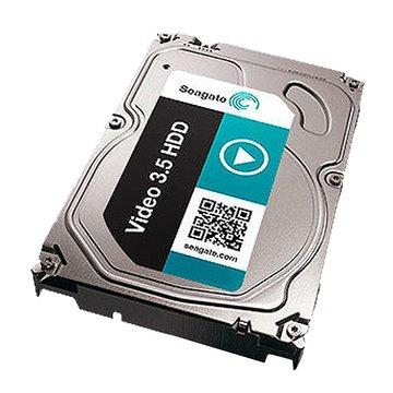 Seagate 希捷 4T 3.5吋 64MB 5900轉 SATAIII 影音監控硬碟(ST4000VM000-3Y/P)