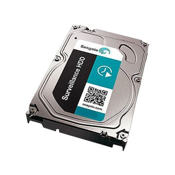 Seagate 希捷 2TB 3.5吋 64MB 5900轉 SATAIII NAS硬碟(ST2000VN001-3Y/P)