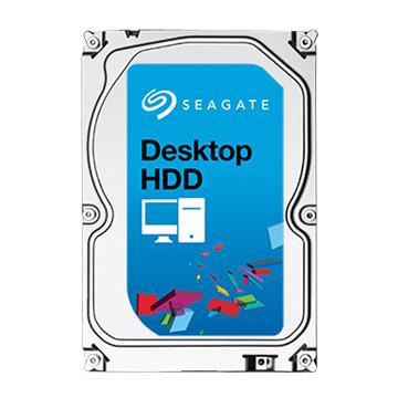 Seagate 希捷500GB 3.5吋 16MB 7200轉 SATAIII 裝機硬碟(ST500DM009-3Y)