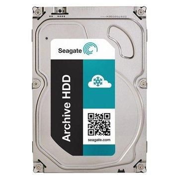 Seagate 希捷6TB 3.5吋 128MB 5900轉 SATAIII 裝機硬碟(ST6000AS0002-3Y/P)