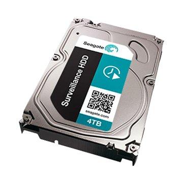 Seagate 希捷 5TB 3.5吋 128MB 5900轉 SATAIII 監控硬碟(ST5000VX0001-3Y/P)