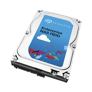 Seagate 希捷 3TB 3.5吋 128MB 7200轉 SATAIII 企業級硬碟(ST3000VN0001-5Y)