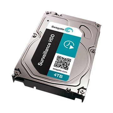 Seagate 希捷 3TB 3.5吋 128MB 7200轉 SATAIII 企業級硬碟(ST4000VN0001-5Y)