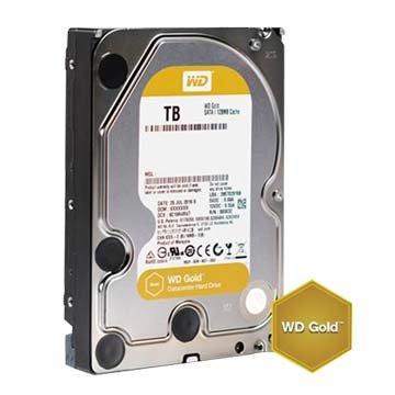 WD 威騰 2TB 3.5吋 128MB 7200轉 SATAIII RE企業級硬碟(WD2005FBYZ)