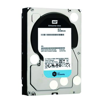 WD 威騰 2TB 3.5吋 64MB 7200轉 SATAIII RE企業級硬碟(WD2000F9YZ)