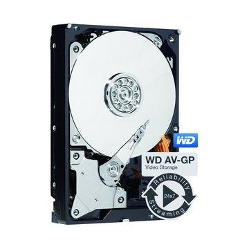 WD 威騰 500GB 3.5吋 32MB SATAII 紫標硬碟(WD5000AVDS)