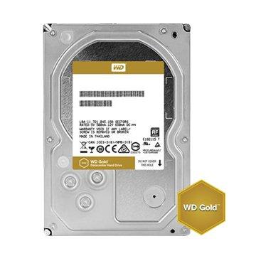 WD 威騰 4TB 3.5吋 128MB 7200轉 SATAIII RE企業級硬碟(WD4002FYYZ)
