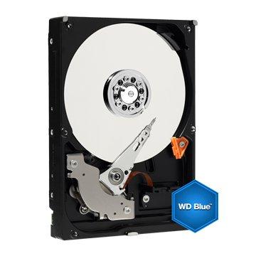 WD 威騰 1TB 2.5吋 16MB 5400轉 SATAIII 藍標硬碟(WD10SPCX)