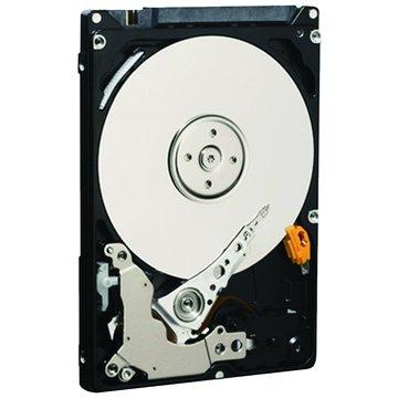 WD 威騰 320GB 2.5吋 16MB 7200轉 SATAII 裝機硬碟(WD3200BEKT)