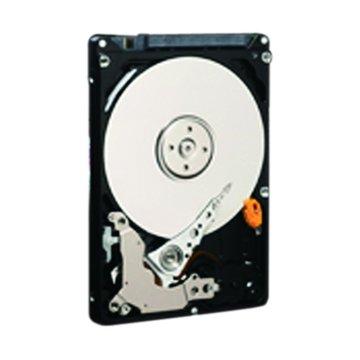 WD 威騰 320GB 2.5吋 16MB 7200轉 SATAIII 黑標硬碟(WD3200BEKX-5Y/P)