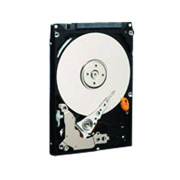 WD 威騰 320GB 2.5吋 8MB 5400轉 SATAII 黑標硬碟(WD3200BPVT-2Y/P)