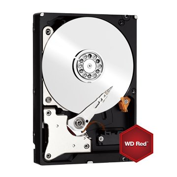 WD 威騰 1TB 2.5吋 16MB 5400轉 SATAIII 紅標硬碟(WD10JFCX-3Y/P)