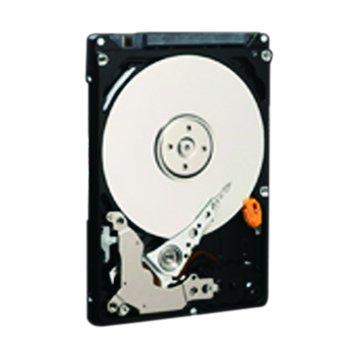 WD 威騰 500GB 2.5吋 16MB 7200轉 SATAIII 黑標硬碟(WD5000BPKX-5Y/P)
