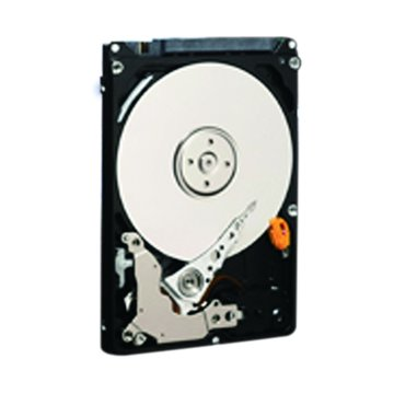 WD 威騰500GB 2.5吋 16MB 5400轉 SATAIII 藍標硬碟(WD5000LPCX)