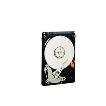 WD 威騰 1TB 2.5吋 8MB 5400轉 SATAIII 藍標硬碟(WD10JPVX-2Y/P)