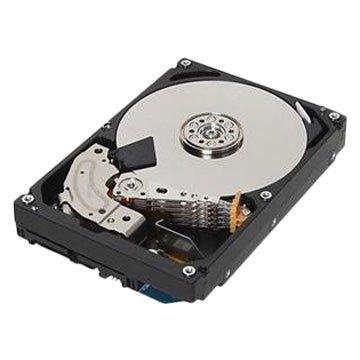TOSHIBA 東芝 4TB 3.5吋 128MB 7200轉 SATAIII 企業級硬碟(MG04ACA400E)