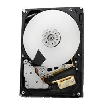 HGST 昱科 2TB 3.5吋 128MB 7200轉 SATAIII 裝機硬碟(HUS726020ALE610)