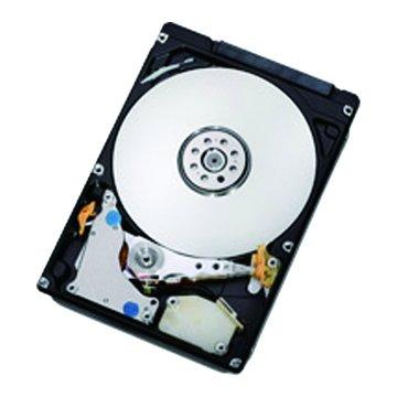 HITACHI 日立 500GB 2.5吋 16MB 7200轉 SATAII 裝機硬碟(HTS725050A9A364)