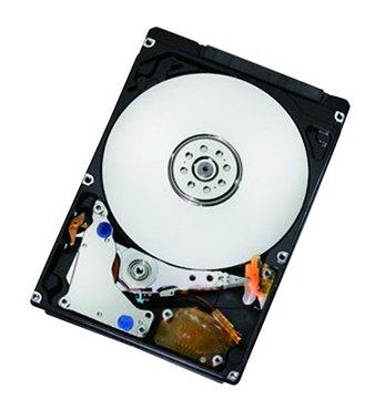 HGST 昱科 500GB 2.5吋 8MB 5400轉 SATAII 裝機硬碟(HTS545050A7E380)