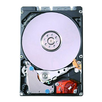 HGST 昱科 1TB 2.5吋 32MB 7200轉 SATAIII 裝機硬碟(HTS721010A9E630)