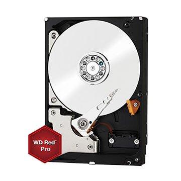 WD 威騰 4TB 3.5吋 128MB 7200轉 SATA3 紅標硬碟(WD4002FFWX)