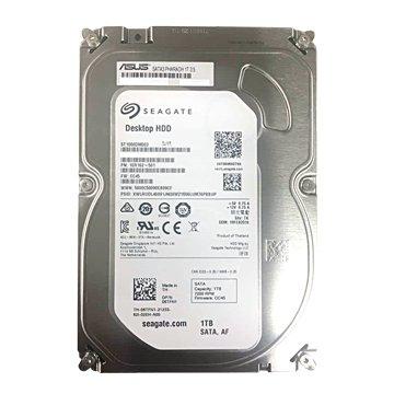 ASUS 華碩 1TB 3.5吋 64MB 7200轉 SATAIII 裝機硬碟(90-S000H65B0T.)