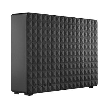 Seagate 希捷 Expansion 5TB 3.5吋 外接硬碟-黑