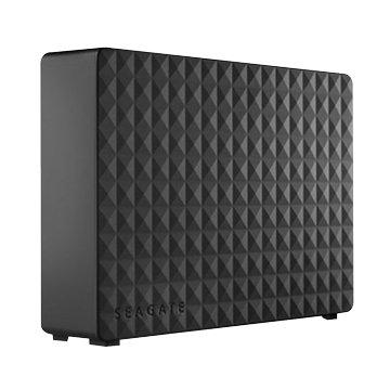 Seagate Expansion 新黑鑽 4TB 3.5吋 外接硬碟