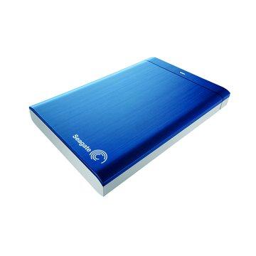 Seagate 希捷 Backup Plus 500GB 2.5吋 外接硬碟-藍