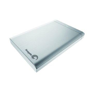 Seagate 希捷 Backup Plus 500GB 2.5吋 外接硬碟-銀