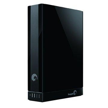 Seagate 希捷 Backup Plus 2TB 3.5吋 外接硬碟-黑