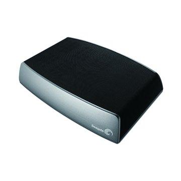 Seagate 希捷 Central 無線 2TB 3.5吋 外接硬碟-黑