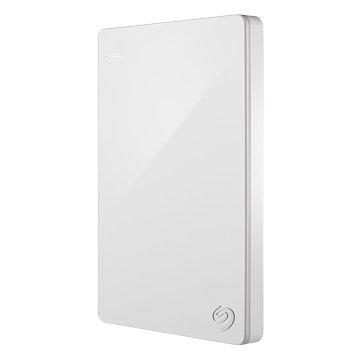 Seagate 希捷Backup Slim 1TB 2.5吋 外接硬碟-白