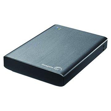 Seagate 希捷Wireless Plus 無線 1TB 2.5吋 外接硬碟