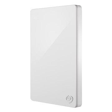 Seagate 希捷Backup Slim 2TB 2.5吋 外接硬碟-白