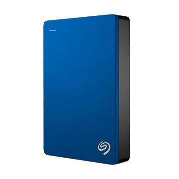 Seagate 希捷 Backup Plus 5TB 2.5吋 外接硬碟-藍