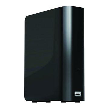 WD 威騰 My BooK Essential 4TB 3.5吋 外接硬碟-黑