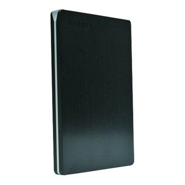 TOSHIBA 東芝 Ultra 500G 2.5吋 外接硬碟-黑