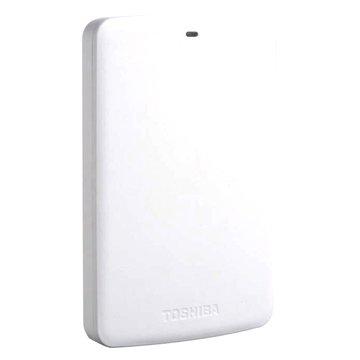 TOSHIBA 東芝 Canvio Basics A2 2TB 2.5吋 外接硬碟