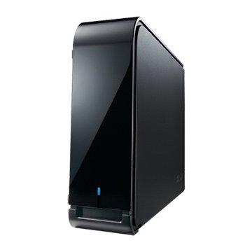 Buffalo 巴比祿 HD-LXU3L 4TB 3.5吋 外接硬碟-黑