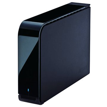 Buffalo 巴比祿 HD-LXU3 2TB 3.5吋 外接硬碟