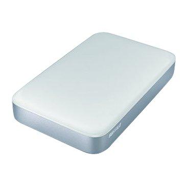 Buffalo 巴比祿 HD-PAT 1TB 2.5吋 外接硬碟-黑