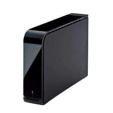 Buffalo 巴比祿 HD-LX4.1TU3 4TB 3.5吋(7200轉) 外接硬碟