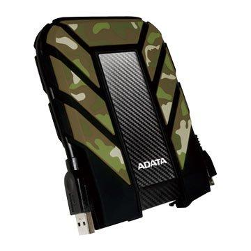 ADATA 威剛 HD710M 軍規防震防水 1TB 2.5吋 外接硬碟-限量迷彩