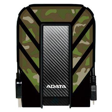 ADATA 威剛 HD710M 1TB(限量迷彩) 2.5吋軍規