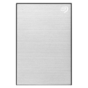 Seagate 希捷Backup Plus Slim 2TB 2.5吋 外接硬碟-星鑽銀