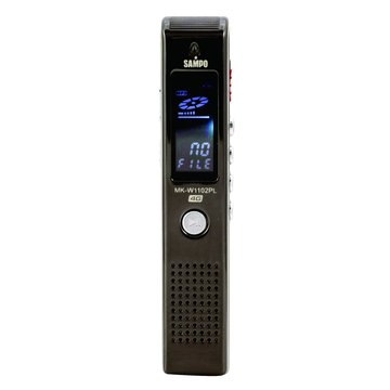 SAMPO 聲寶 聲寶MK-W1102PL 4G (福利品出清)